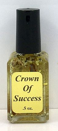 CROWN OF SUCCESS 0.5 oz.