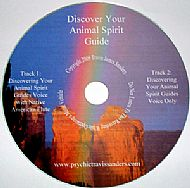 Discover Your Animal Spirit Guide