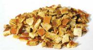 Orange Peel cut 2oz (Citrus sinensis)