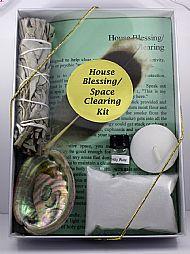 House Blessing/Cleansing Kit