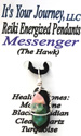 MESSENGER (The Hawk)