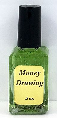 MONEY DRAWING 0.5 oz.