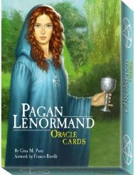 Pagan Lenormand Cards