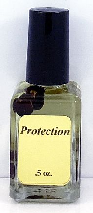 PROTECTION 0.5 oz.