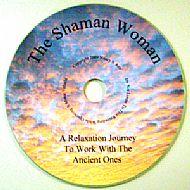 The Shaman Woman