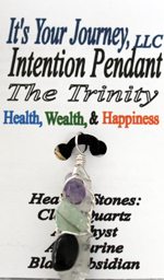 THE TRINITY (Health, Wealth, & Happiness