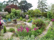 イングリッシュ ガーデン