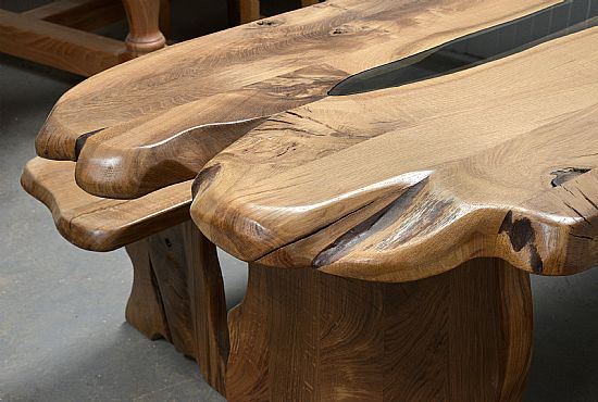 farmhouse furniture - scottish wood range, tables