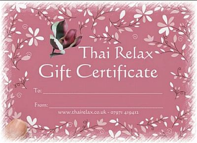 gift vouchers for valentine's day