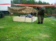 Target Paintball