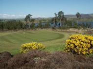 Bonar Bridge Golf Course