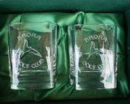 Brora Glasses