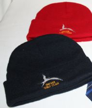 Brora Golf Hats