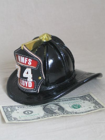 cairns leather firefighter helmets