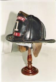 309V 'Volunteer' 1958-60