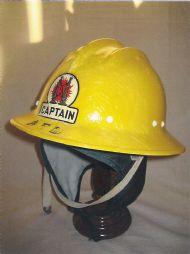 'Fire-Dome'