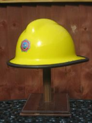 Republic of Ireland, 'Firebird' maker, Waterford Fire Service, (shell only, but displayable).
