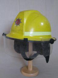 Cromwell F500, Hertfordshire Fire & Rescue Service
