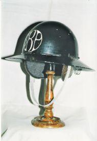'Bulldog' 1933
