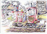People's Railway