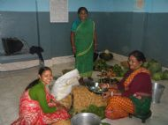 Womens Nutrition Program