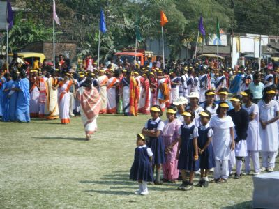 childrens festival