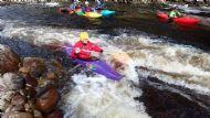 Ian Moore River Findhorn