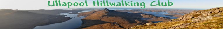 Ullapool Hillwalking Club