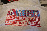 LYCT Running Shirts