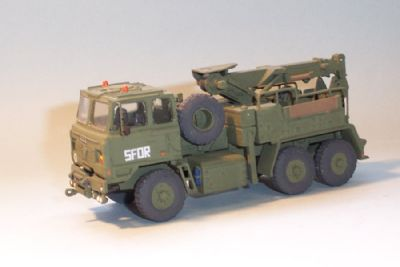 bw178.  foden heavy recovery vehicle  - �28.00