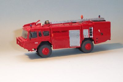 bw181.  mk10c truck firefighting (rn)  - �19.00
