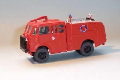 bw190.  thornycroft mk5a foam fire fighting truck  - �18.00