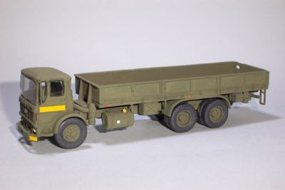 bw328.  aec mammoth major 10 ton cargo  -  �21.00