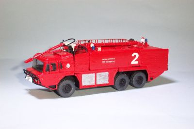bw343.  mk 11a crash tender  -  � 33.00