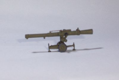 bw336.  wombat 120mm recoilless rifle  -  � 4.00