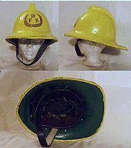 1974 Dublin Fire Brigade
