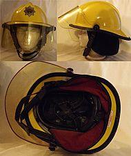 1996 Cairns 550CE