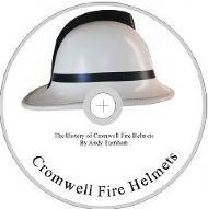 Cromwell Fire Helmets