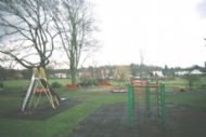 Lord Pirbright's children's playground