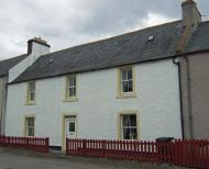 ivydene cromarty holiday cottage