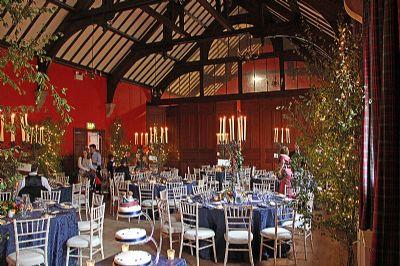 carnegie hall, clashmore, dornoch interior 4