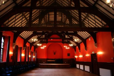 carnegie hall clashmore dornoch interior 1