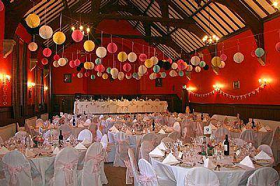 carnegie hall clashmore wedding venue