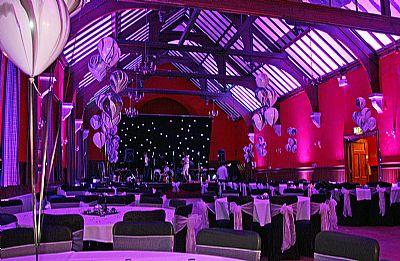 carnegie hall, clashmore, dornoch interior 5