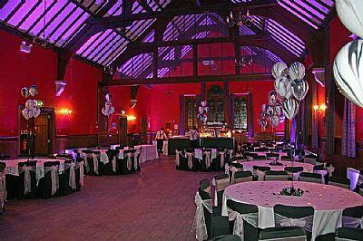 carnegie hall clashmore dornoch interior 6