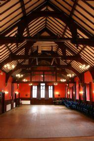 Hall Interior 2