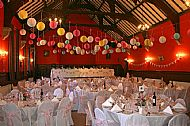 Carnegie Hall - perfect for Wedding Receptions
