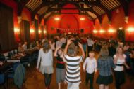 Village Hall Ceilidh