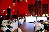 Carnegie Hall Clashmore - Servery & Bar