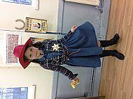 Sheriff Arwen